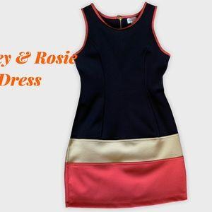 Honey and Rosie Dress M